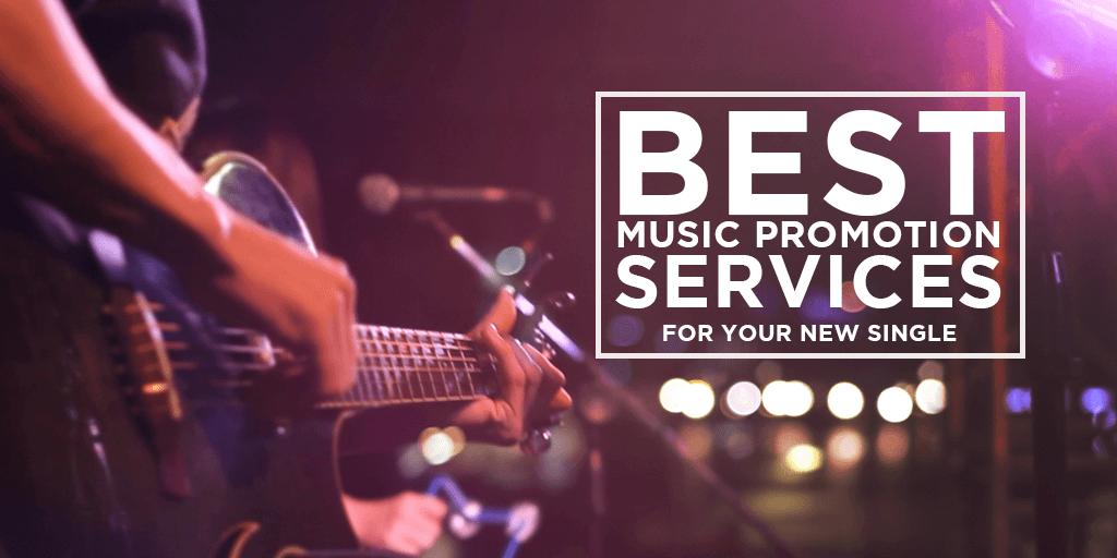 Deft Fox Music Promotion Services - Deft Fox Digital Ltd