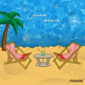 DJ ADAKADAK Deliver new summer banger with Single release of 'Cacao Beach'