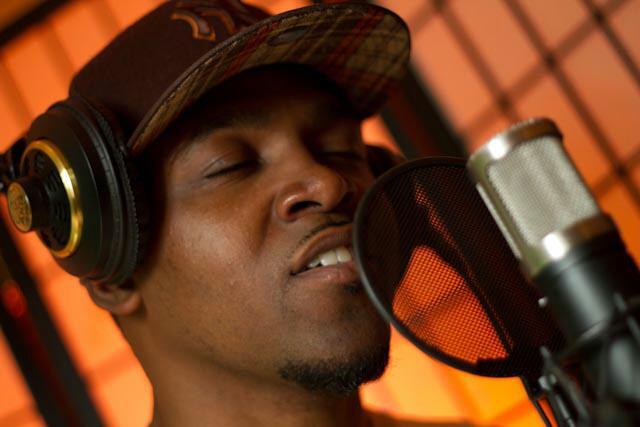Deft Fox Sign with Hip-Hop Producer Matthew