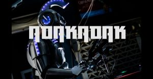 Meet: ADAKADAK The Russian DJ Robot Duck