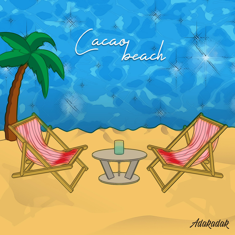 DJ ADAKADAK Deliver new summer banger with Single release of 'Cacao Beach'